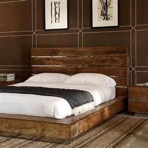 Bilder über Bett : das diy bett kann ihr schlafzimmer v llig umwandeln ~ Watch28wear.com Haus und Dekorationen