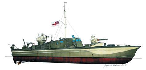 Speedboot Oostende by Histoire Des Torpedo De 1863 224 1945