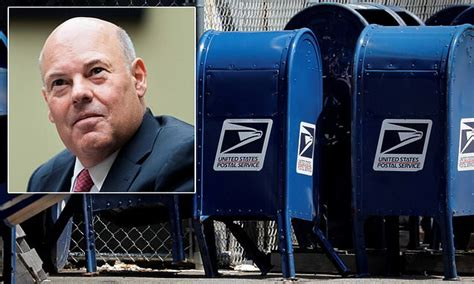 Federal judge BLOCKS Postal Service changes ordered by ...