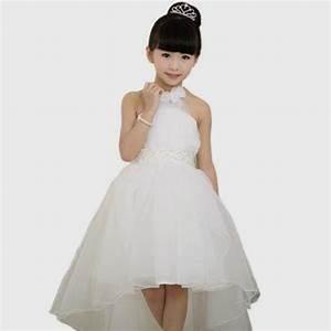 photos de robe de ceremonie de mariage pour fille pas cher With robe enfant pas cher