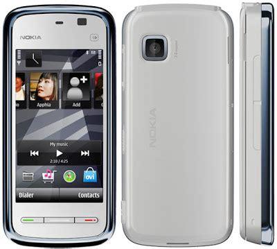 Harga Merk Nokia nokia 5235 harga spesifikasi gambar handphone hp merk