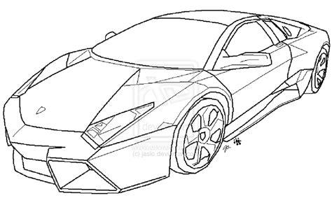 drawing lamborghini apps directories - Lamborghini Black And White Drawing