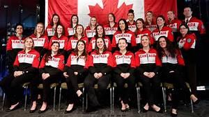 Canada finalizes women's hockey roster for Sochi Olympics ...