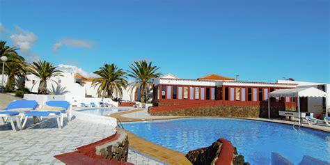 Hotel Castillo Beach Bungalows  Fuerteventura, Wyspy