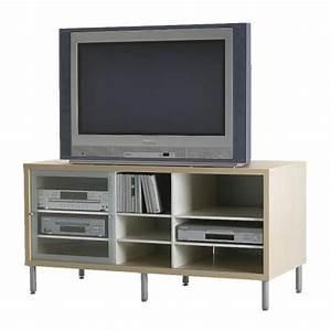 Tv Board Ikea : ikea magiker tv bank und hifi board in frankfurt ikea ~ Lizthompson.info Haus und Dekorationen