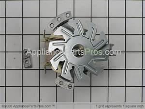 Bosch 00494266 Motor