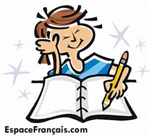 Apprendre à rédiger correctement - EspaceFrancais.com