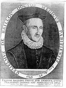 Guillaume de Ba... Guillaume De