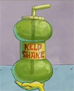 KelpShake – From SpongePedia, the biggest SpongeBob-wiki ...