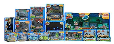 wild kratts toys  pack action figure gift set buy