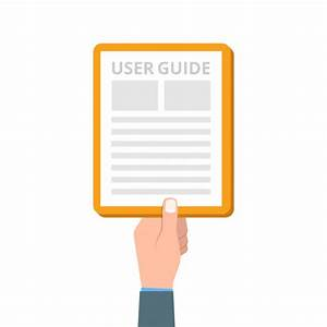 User Manual  Guide  Instruction  Guidebook  Handbook
