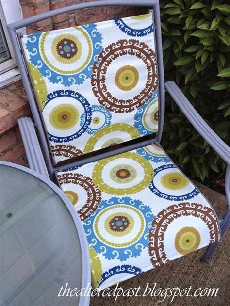 1000 ideas about painting patio furniture on