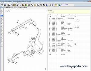 Scania Multi 2018 Parts Catalog Repair Manual