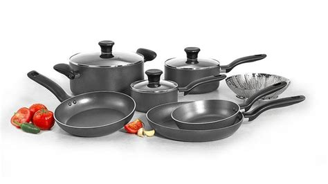 cookware cooking pots sets pans scratched nonstick replace right fal reviewed should buying many there