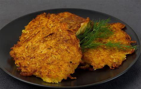 Kartupeļu pankūkas - Latvijas pārtikas ražotājs