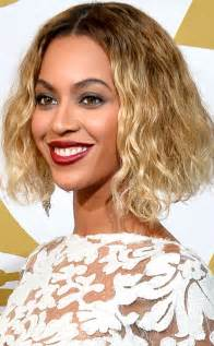 Beyonce Hairstyles 2014