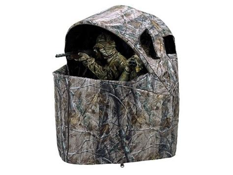 Ameristep Tent Chair Blind by Ameristep Two Chair Ground Blind 56 X 21 X 57