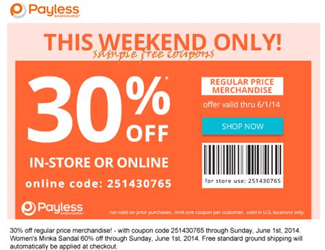 Shoes Coupon Locations For Gt Gt Gt Payless Shoe Store Locations