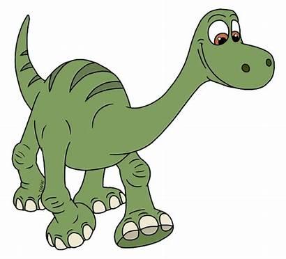 Dinosaur Clipart Clip Disney Cliparts Dinosaurs Dino