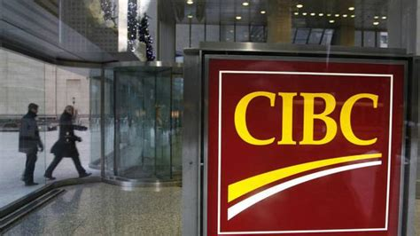 Cibc Should Buy Ci, Report Says