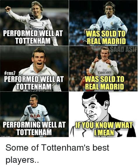 Arsenal Tottenham Meme - tottenham memes 28 images pin by zac wassink on soccer football pinterest tottenham