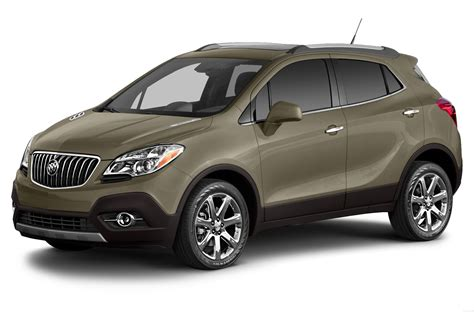 2013 buick encore price photos reviews features