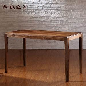 Small pine writing desk