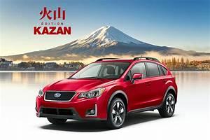 Concession Subaru : subaru crosstrek 2017 dition kazan subaru ste agathe ~ Gottalentnigeria.com Avis de Voitures