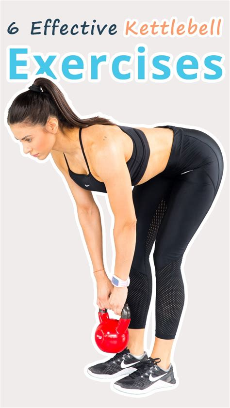 kettlebell exercises effective recommended