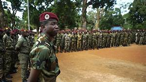Uganda Ends Its Hunt for Joseph Kony Empty-Handed - The ...