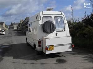 Camping Car Bretagne : camping car fourgon amenager bretagne ~ Medecine-chirurgie-esthetiques.com Avis de Voitures
