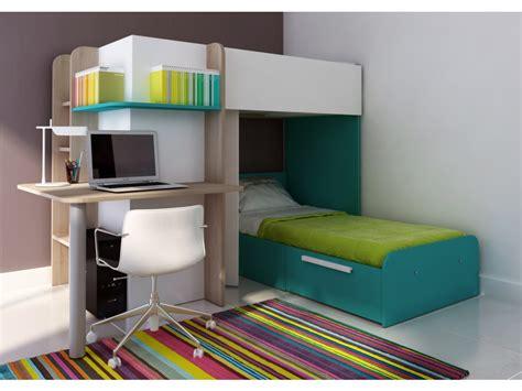lit en hauteur avec bureau lit superpose avec bureau integre 28 images lit