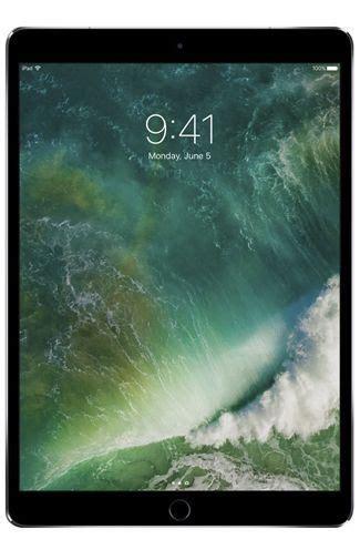 apple ipad pro   wifi  met abonnement belsimpel