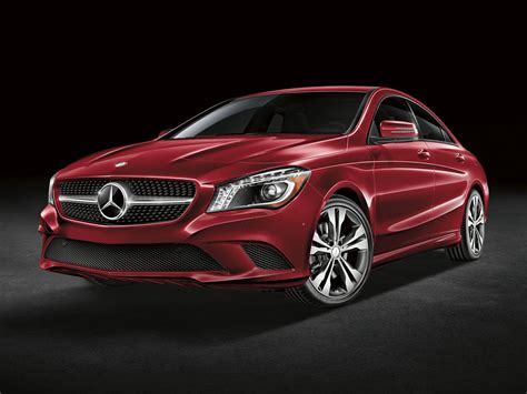 This vehicle seamlessly carries the design of the concept style coupe into series production. 2016 Mercedes-Benz CLA-Class - Price, Photos, Reviews & Features