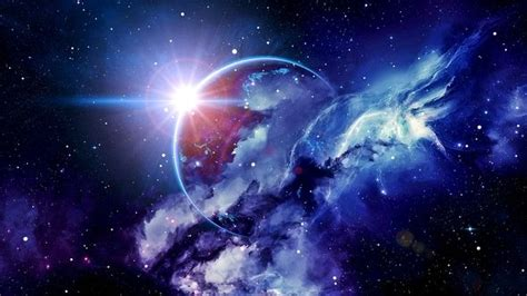 buy space planet  delaiveter  videohive space