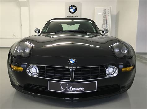 Sold! Bmw Z8  Mint Classics