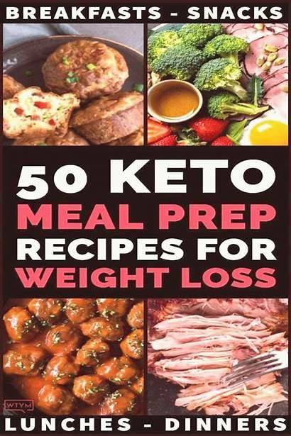Meal Keto Diet Beginners Week Plan Prep