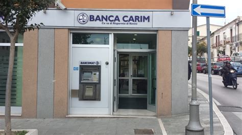 Carim Vasto by Carim Verso La Chiusura A Rischio Sede Vastese E