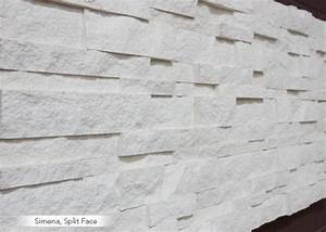 3 Dimensional limestone panels with texture - Modern ...