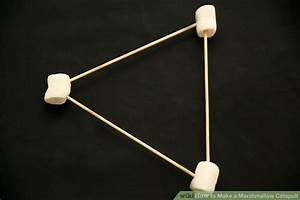 How to Make a Marshmallow Catapult: 6 Steps (with Pictures)
