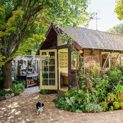 Sweet Garden Retreats by 42 Best Images About Garden Cottages Sheds On