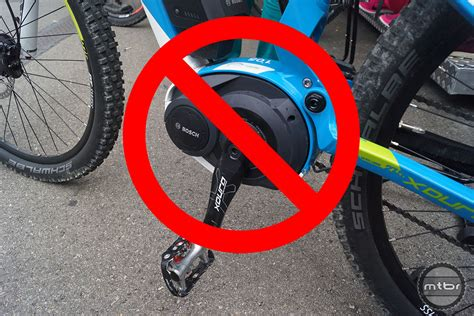 Moab Blm Bans Electric Bikes On Non-motorized Trails