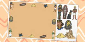 Egypt Templates Powerpoint by Ancient Egypt Editable Powerpoint Background Template