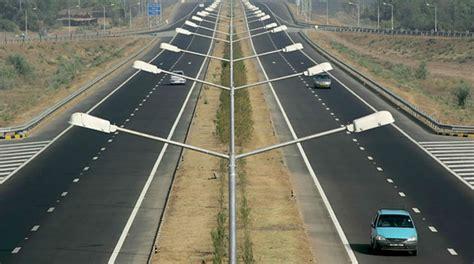 black spots on national highways