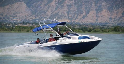 Fishing Boat Utah by Utah Rent A Boat Wakeboard Boats Ski Boats Fishing Boats
