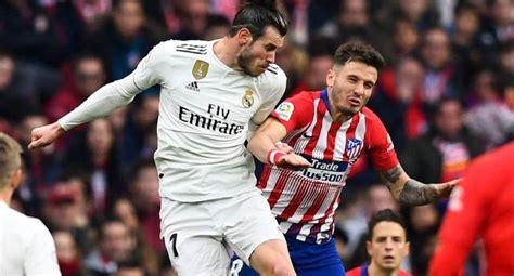 A qué hora juega Real Madrid hoy ante Atlético de Madrid y ...
