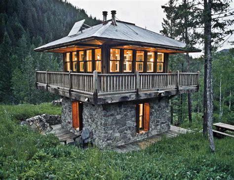 25 Brilliant Small & Unique Houses Blazepress