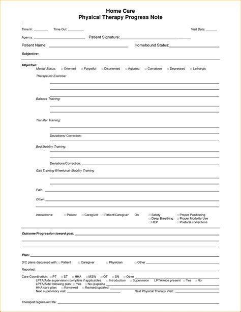psychotherapy progress note template pdf therapy progress note template 2018 world of reference