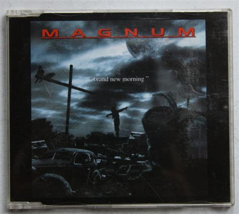 Magnum Brand New Morning Records, Vinyl And Cds  Hard To