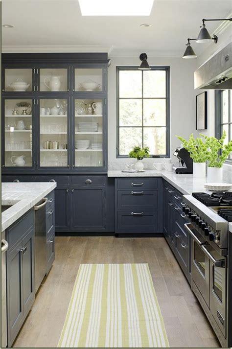 la cuisine grise plutot oui ou plutot